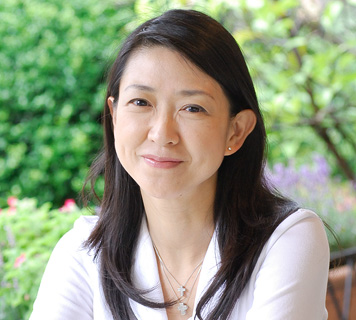 紺野美沙子さん (女優) : 教育を...