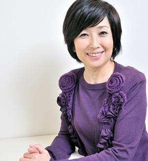 竹下景子さん、3期目就任 東村山「しあわせ大使」に ふるさと